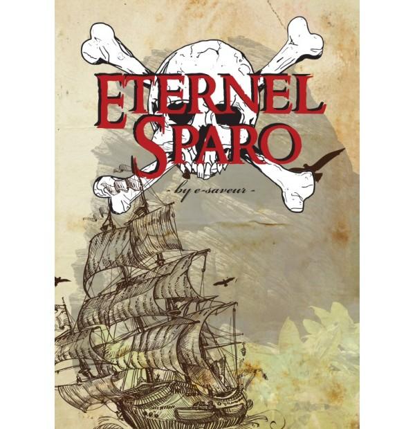 E-liquide Eternel Sparo 10ML by E-Saveur