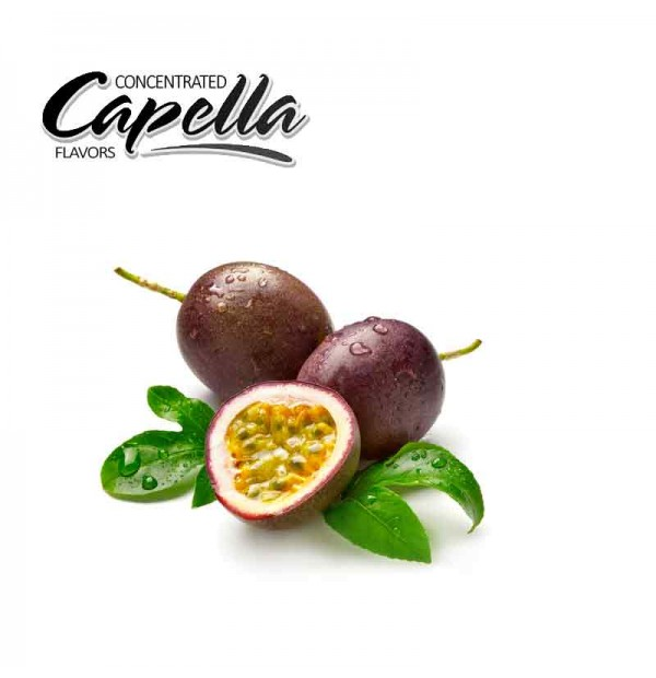 Arôme DIY Passion Fruit by Capella