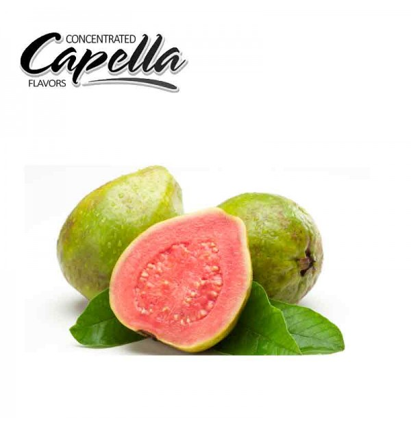 Arôme DIY Sweet Guava by Capella
