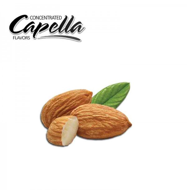 Arôme DIY Toasted Almond by Capella