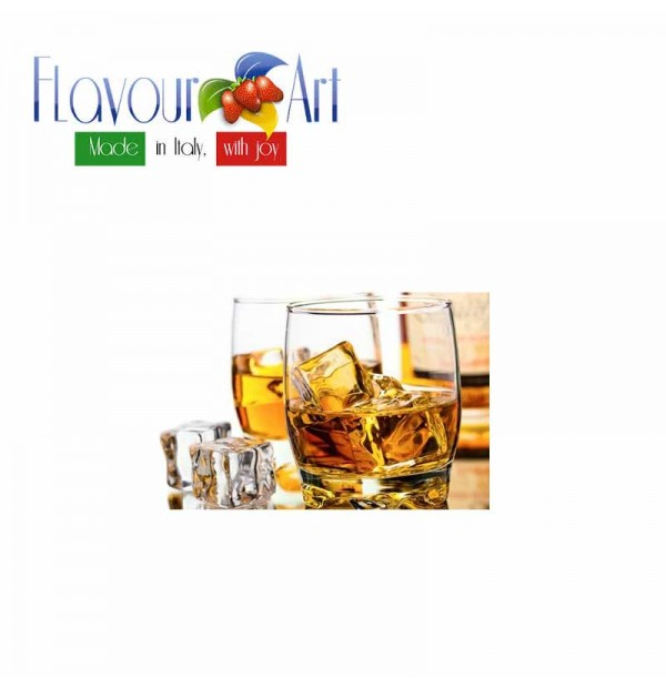 Arôme DIY Whisky by Flavour Art