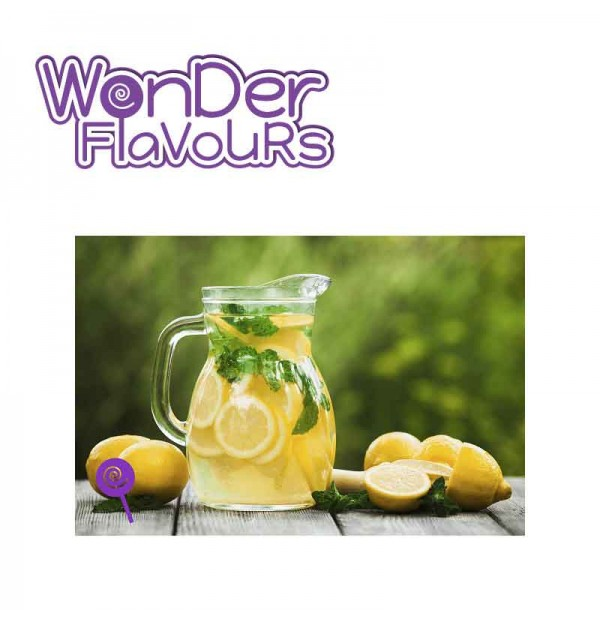 Arôme DIY Summertime Lemonade by Wonder Flavours