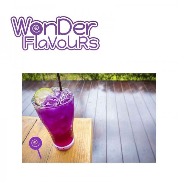 Arôme DIY Sweet and Sour Purple Drink by Wonder Flavours