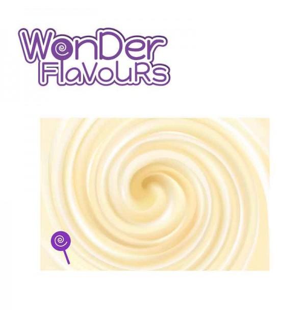 Arôme DIY Tahitian Vanilla Cream by Wonder Flavours