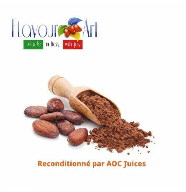 Arôme DIY Cacao by Flavour Art