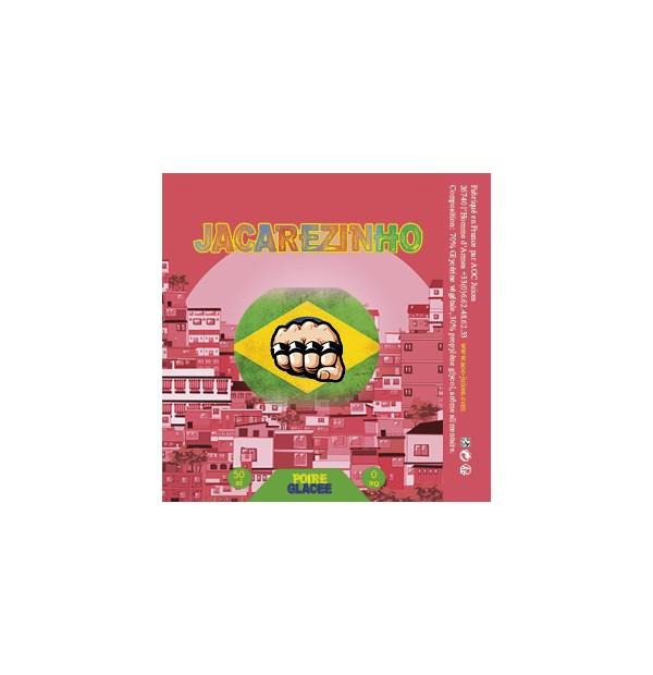 Jacarezinho - Favela Flavors
