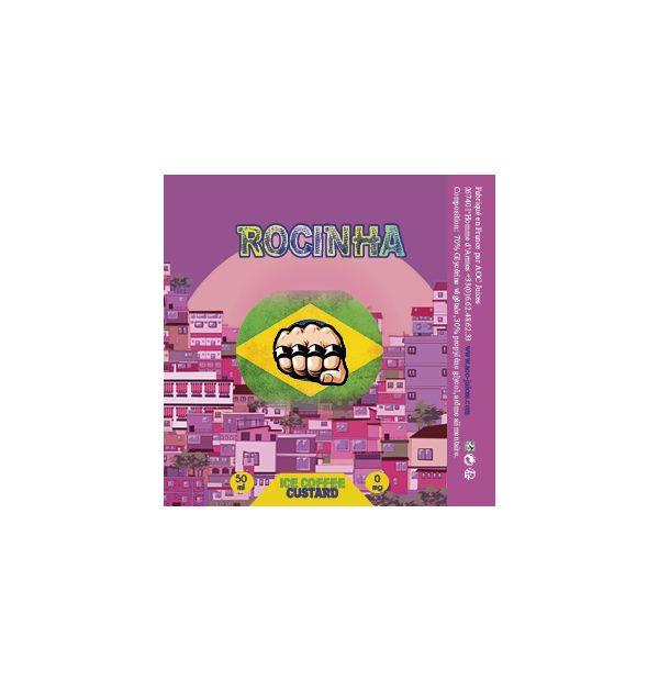 Rocinha - Favela Flavors
