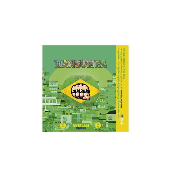 Mangueira - Favela Flavors