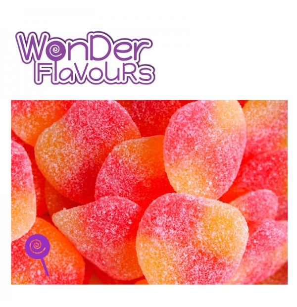 Arôme DIY Peach Gummy candy by Wonder Flavours