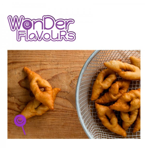 Arôme DIY Deep Fried Pastry Dough by Wonder Flavours