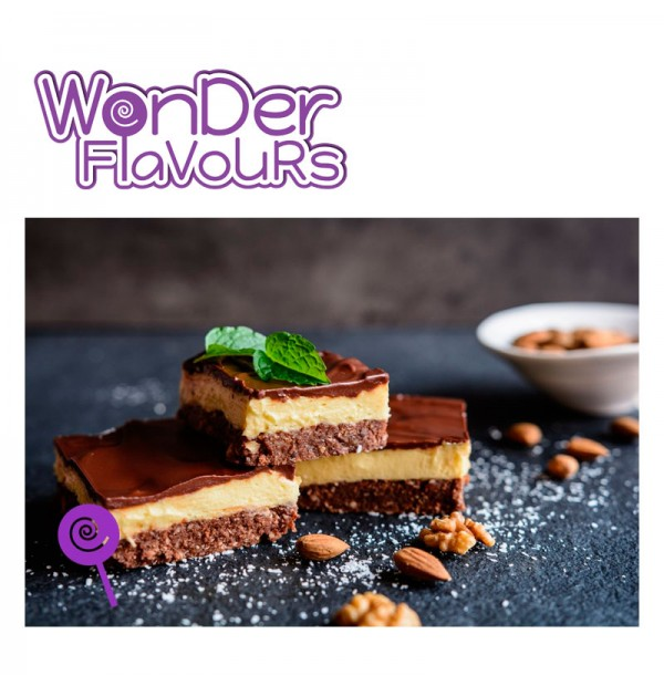 Arôme DIY Nanaimo Bar by Wonder Flavours