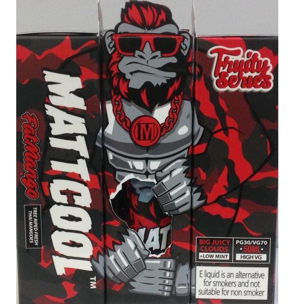 Fatmango 50 ml de Mattcool