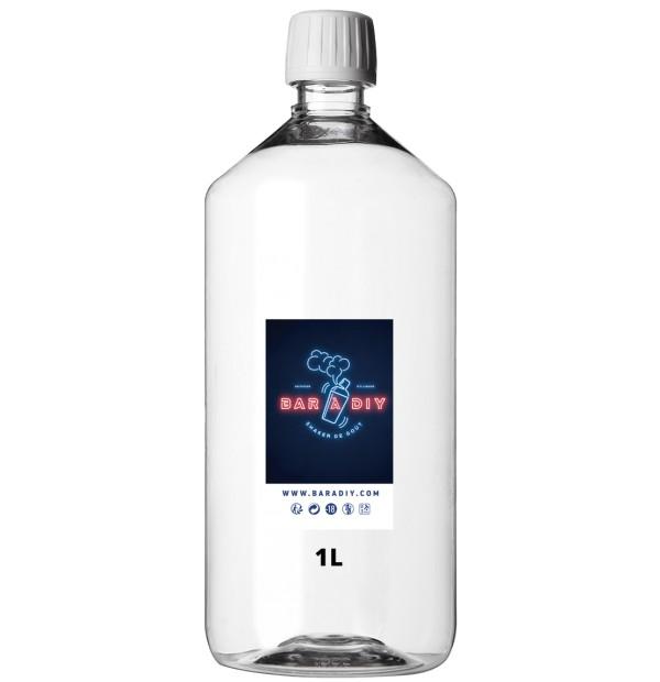Flacon PET en 1000 ml par BAR A DIY