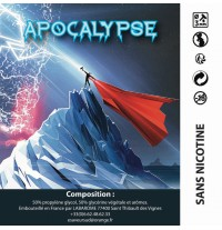 Apocalypse 50 ml by AOC JUICES