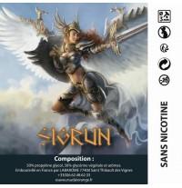Sigrun 50 ml by AOC JUICES