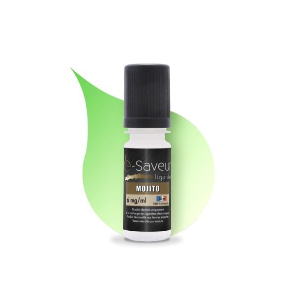 E-liquide Mojito by E-Saveur