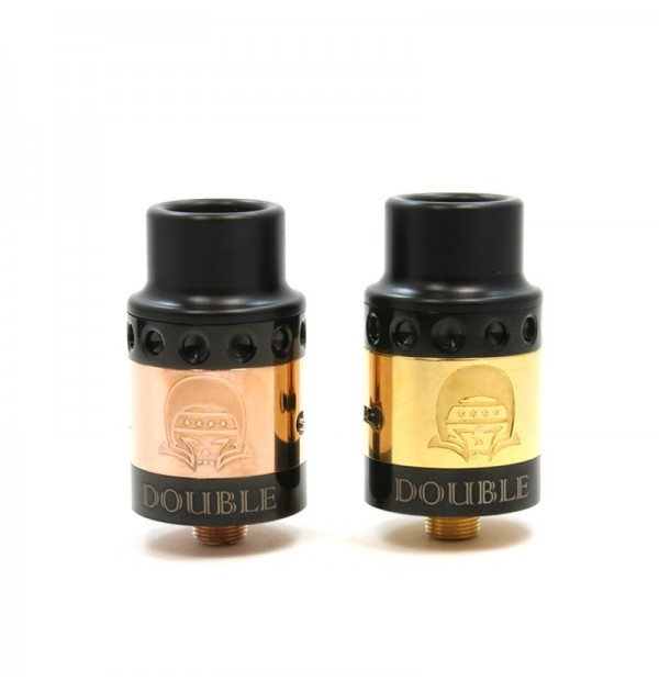"Dripper Double Vision ""GOLD Edition"""
