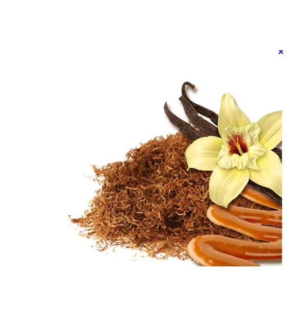 Arôme concentré DIY Tabac Gourmand (10ml)