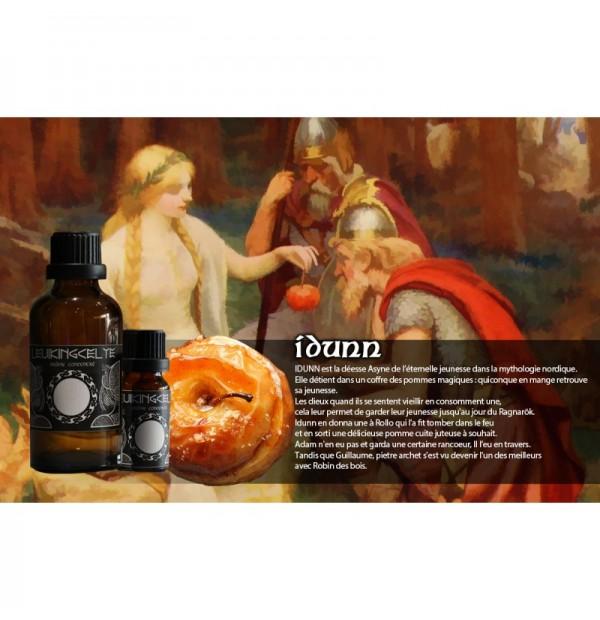 Arôme concentré DIY Idunn (10ml)