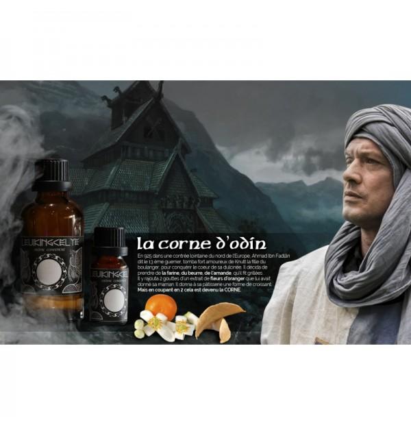 Arôme concentré DIY Corne d'Odin (10ml)