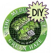 Concentré DIY Green Haze - 30ml