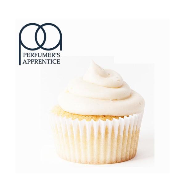 Concentré Vanilla Cupcake